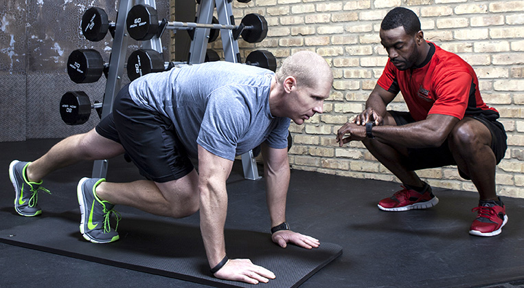 Few Things to Consider While Selecting Personal Trainer