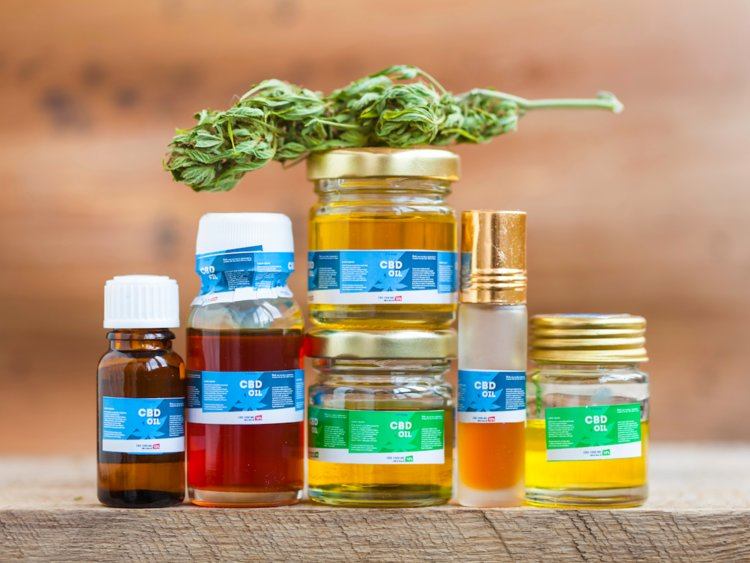 CBD Products: They Can Make You Feel Relaxed but Not High