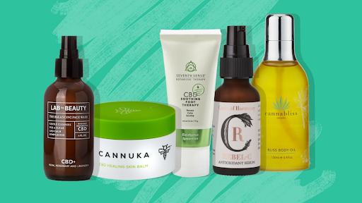 Top Advantages of Using CBD Products
