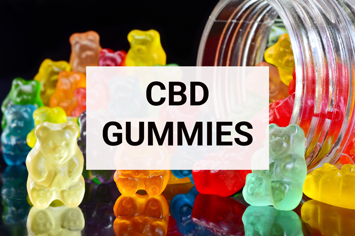 Get to Know the Wonders of CBD Gummies