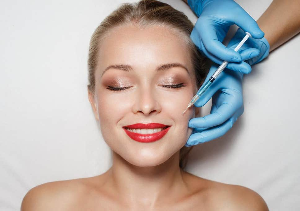 The rise and rise of cosmetic surgery