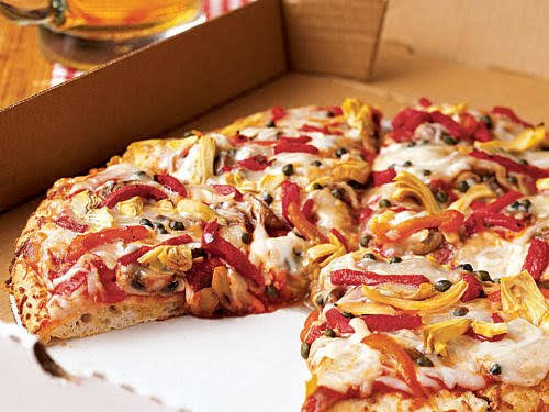 Right Ways to Choose Healthy Frozen Pizza