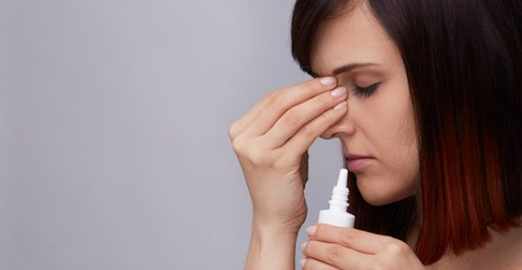Esketamine Nasal Spray As An Effective Cure For Treatment-Resistant Depression