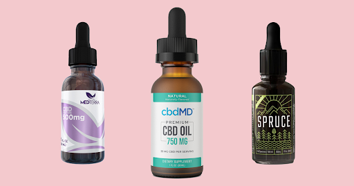 How Can You Identify Whether CBD Oil Is Genuine or Fake?